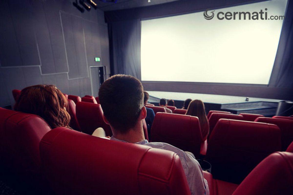 Cara Hemat Nonton Film Indonesia Di Bioskop Cermati
