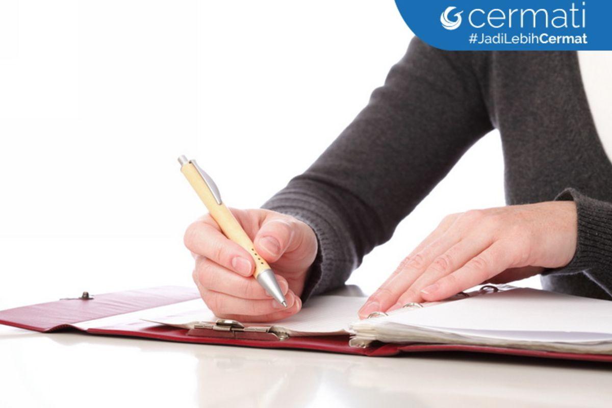 Surat Keterangan Usaha Bagaimana Sih Cara Membuatnya Cermati