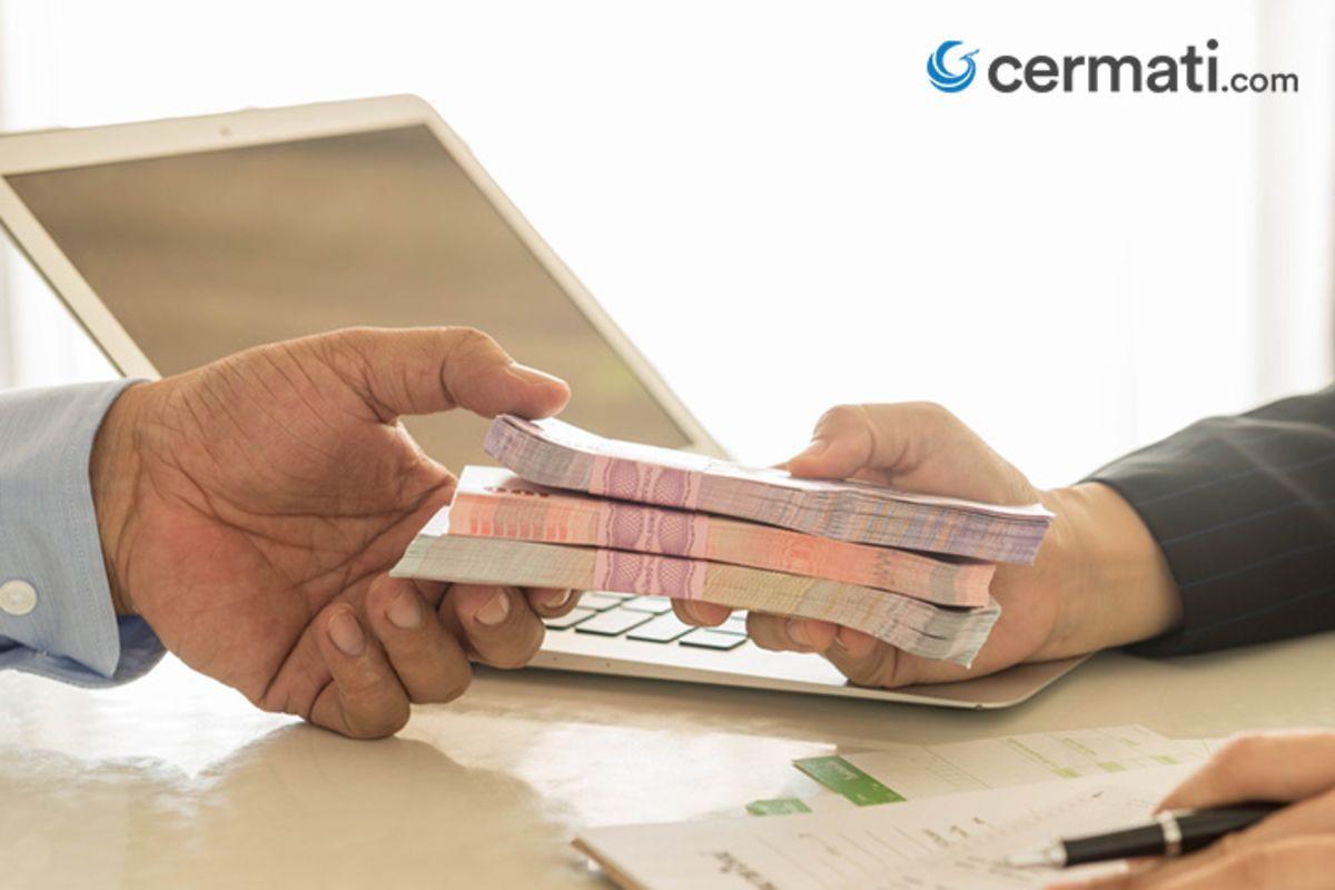 Pinjam Uang Kta Vs Pinjaman Fintech Pertimbangkan Ini Sebelum