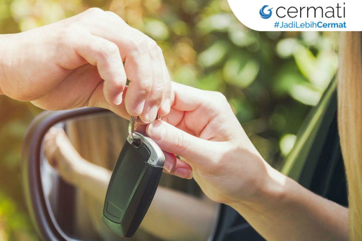 Hati Hati Melakukan Take Over Kredit Mobil Ini Cara Amannya
