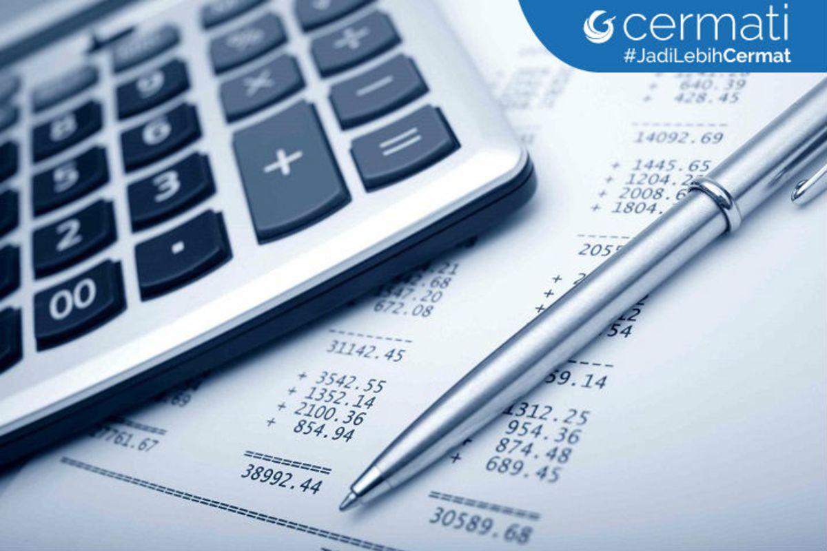 Cara Membuat Laporan Keuangan Sederhana Untuk Ukm Cermati Com