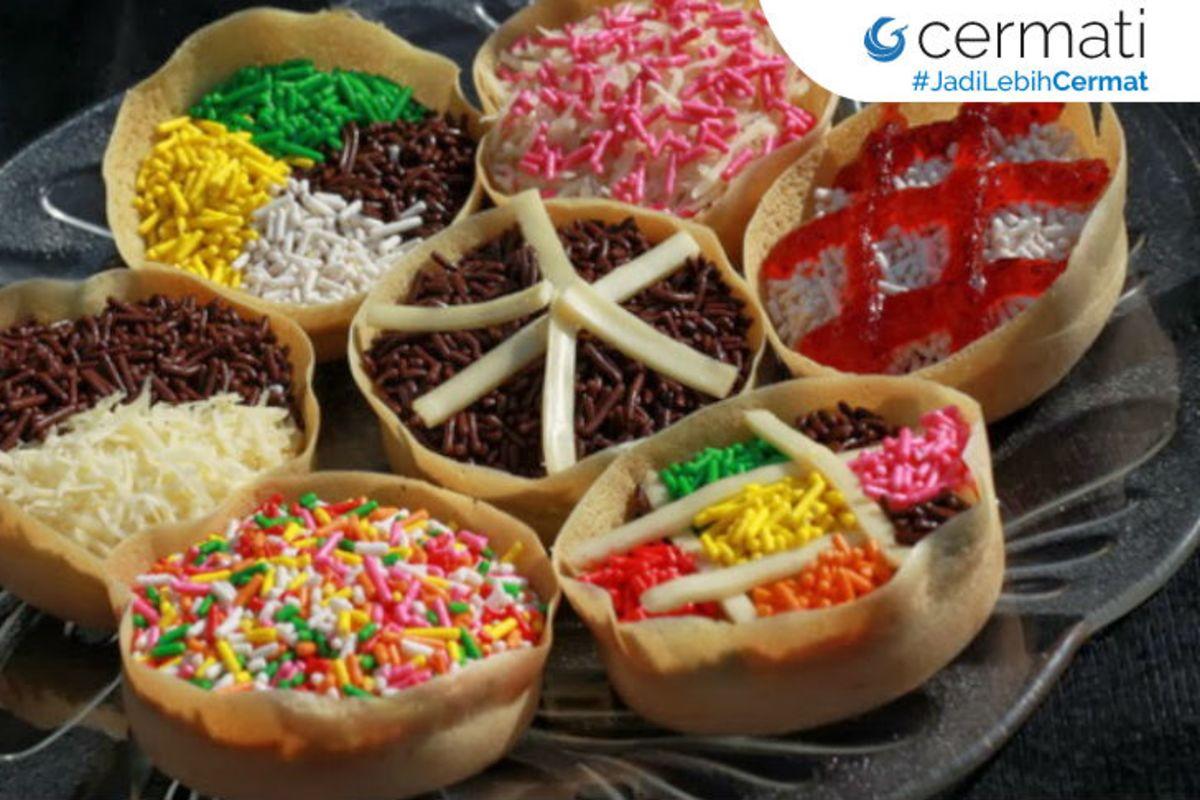 10 Ide Bisnis Makanan Ringan Untuk Pemula Cermati Com