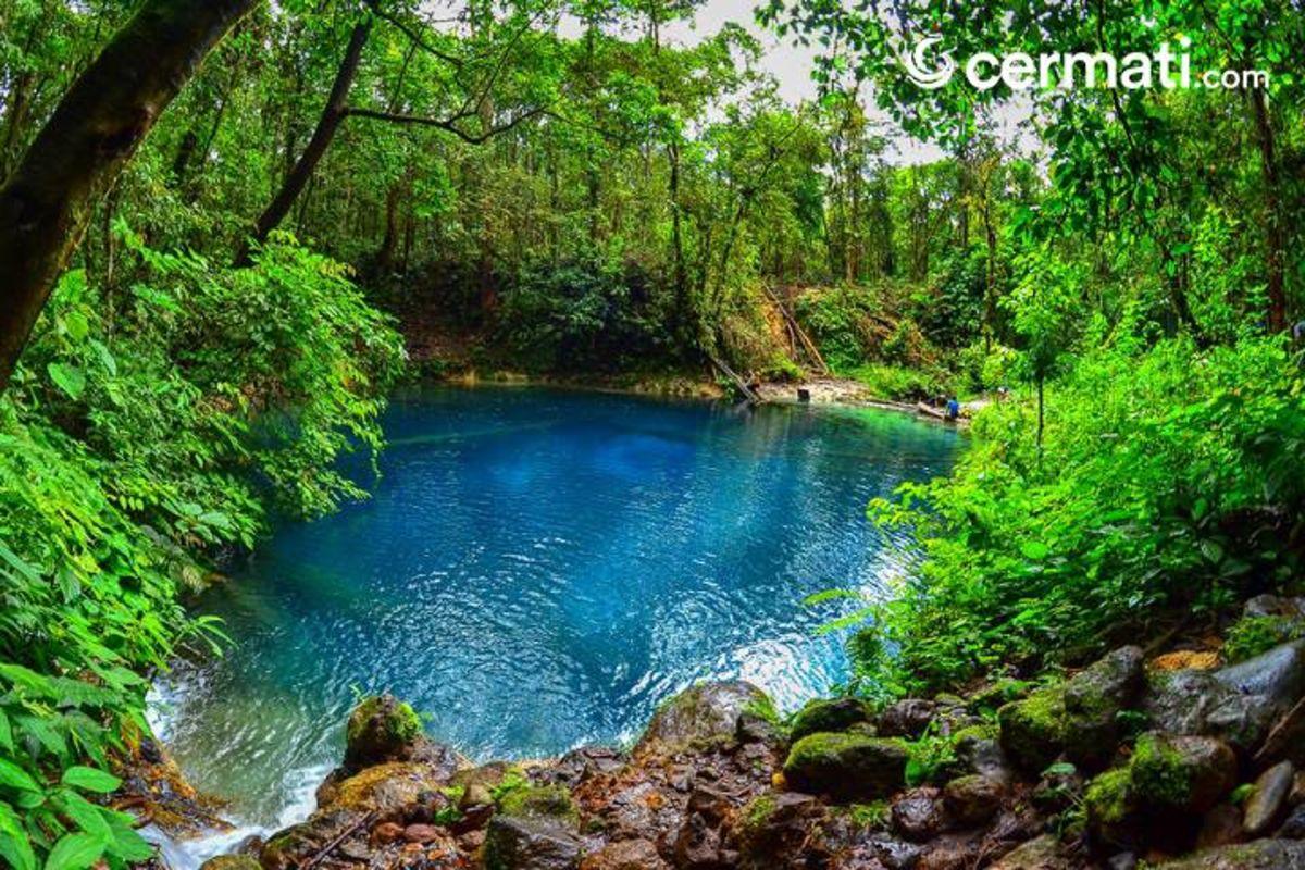 10 Surga Wisata Alam Tersembunyi di Indonesia yang Keren Banget