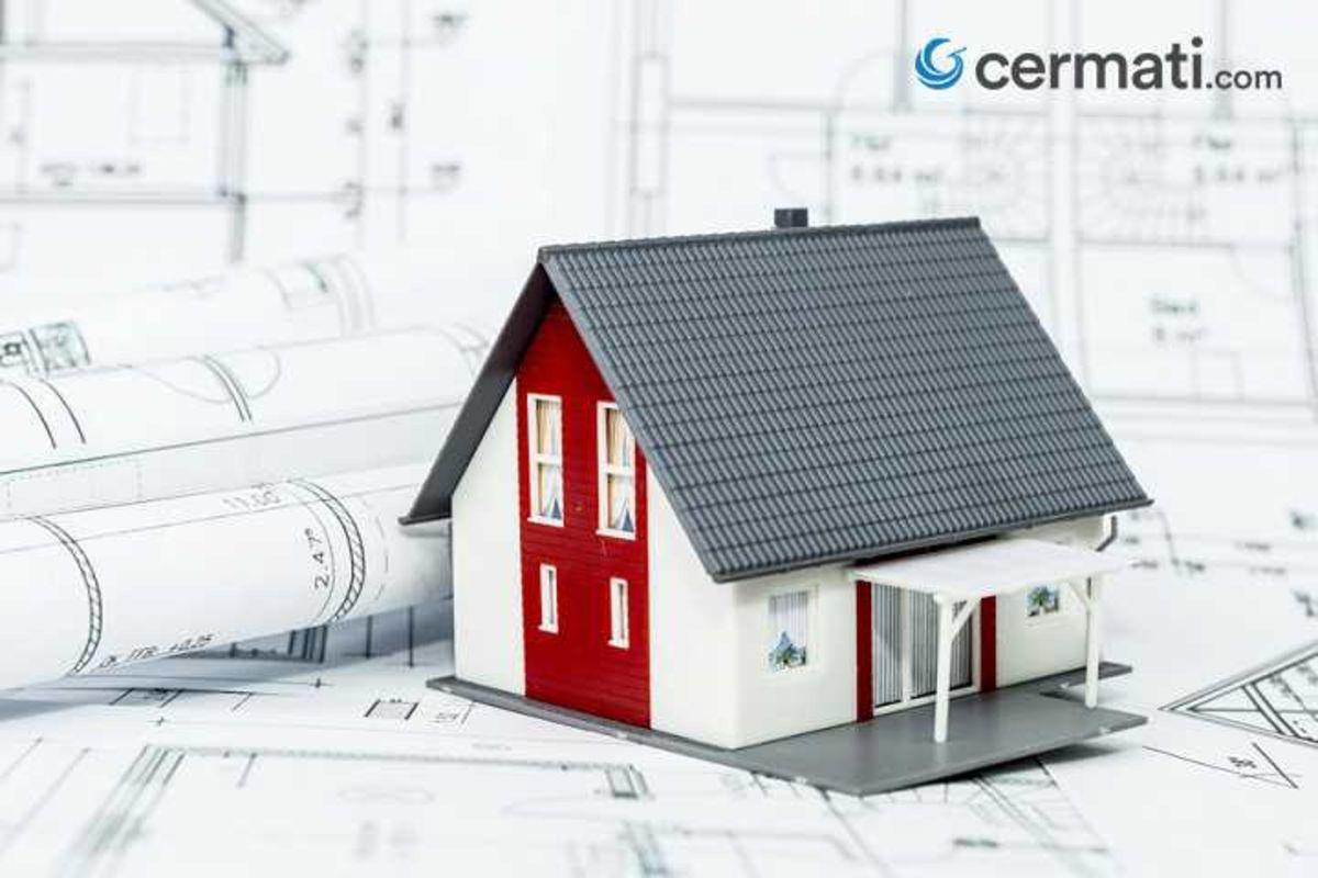 Hitung Hitungan Biaya Membangun Rumah Minimalis Cermati Com