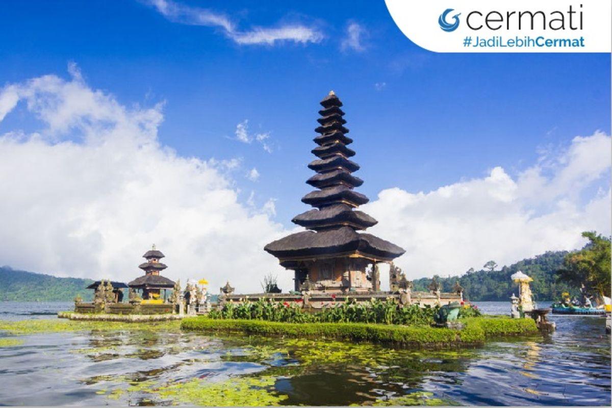 10 Tempat Anti Mainstreem Di Bali Yang Wajib Dikunjungi