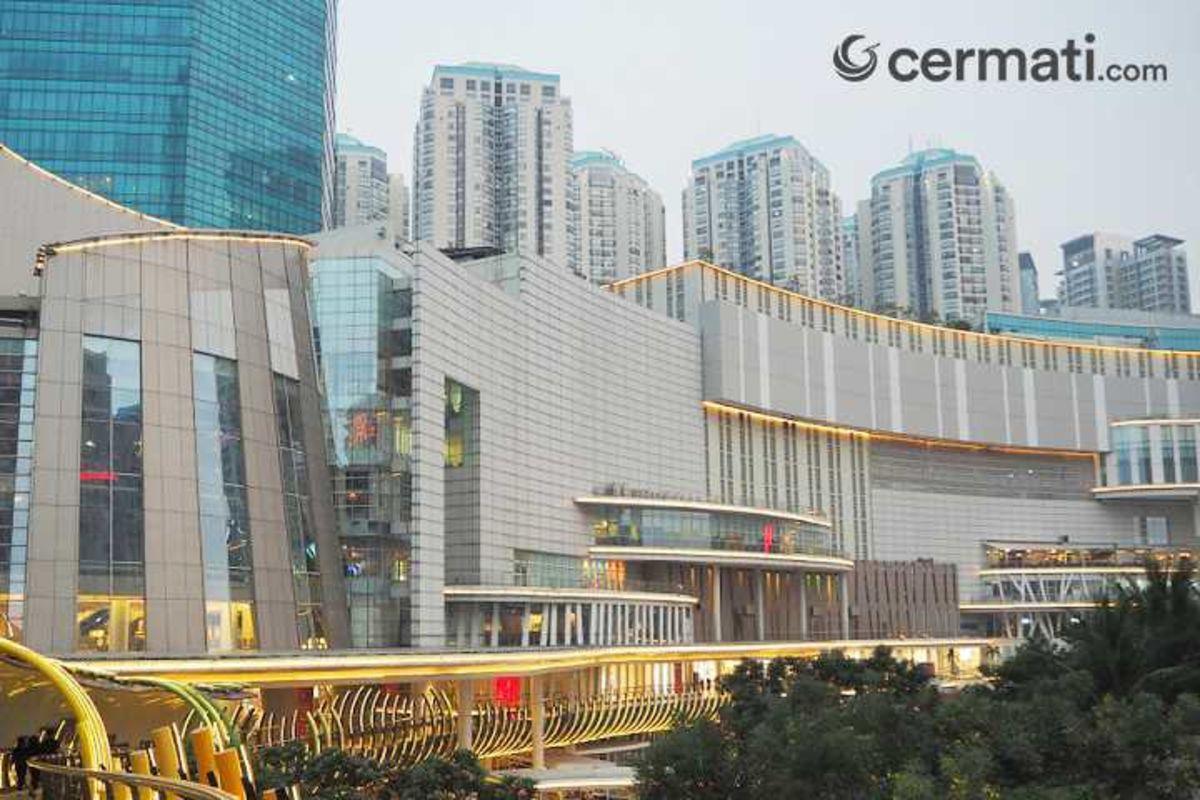 Mampir Ke Neo Soho Mall Yuk Kunjungi 8 Tempat Keren Ini Cermati Com