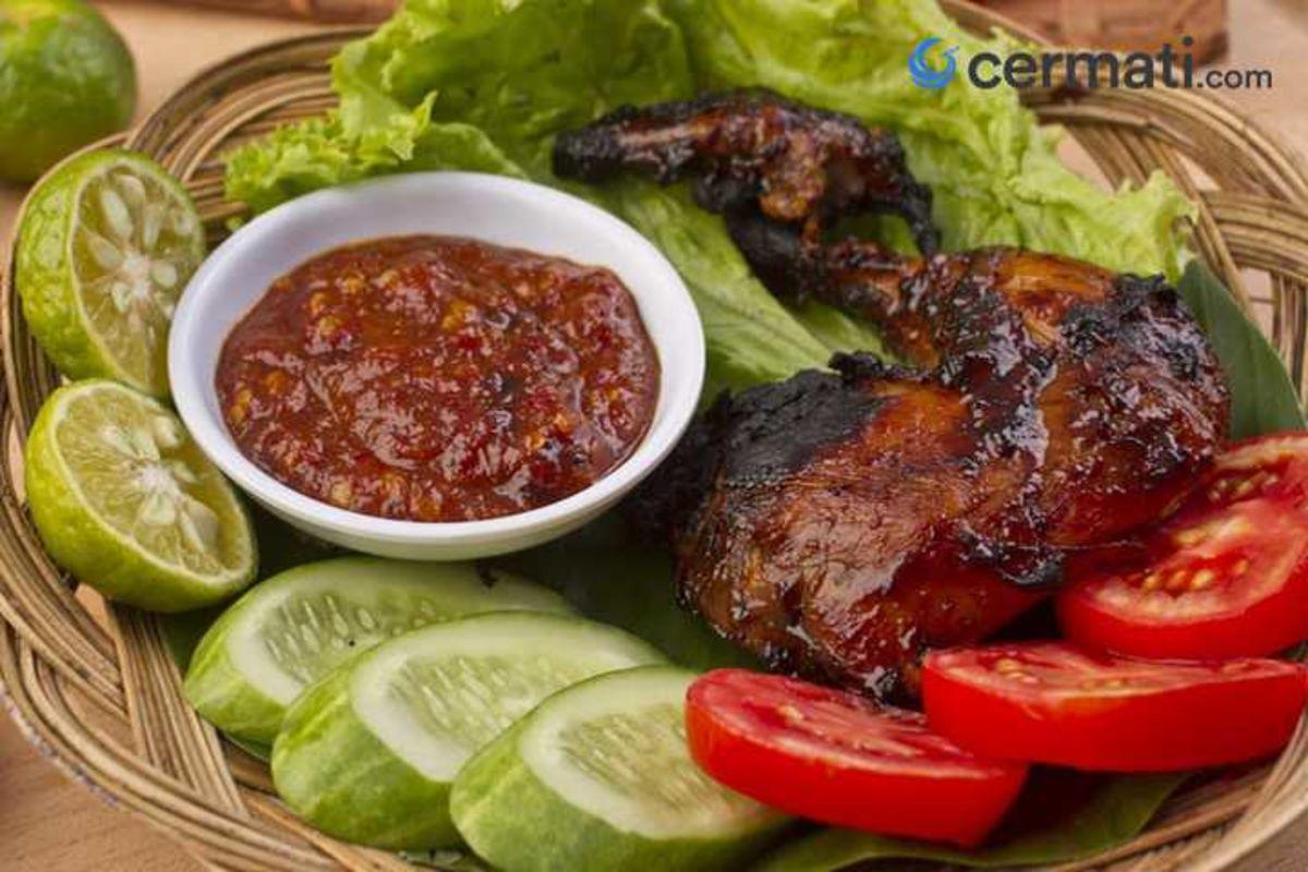 7 Menu Masakan Indonesia Dengan Harga Murah Namun Sehat Cermati Com