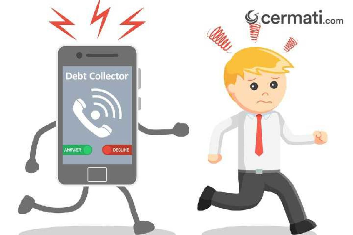 Tips Aman Pinjam Uang Di Fintech Pinjaman Online Cermati Com
