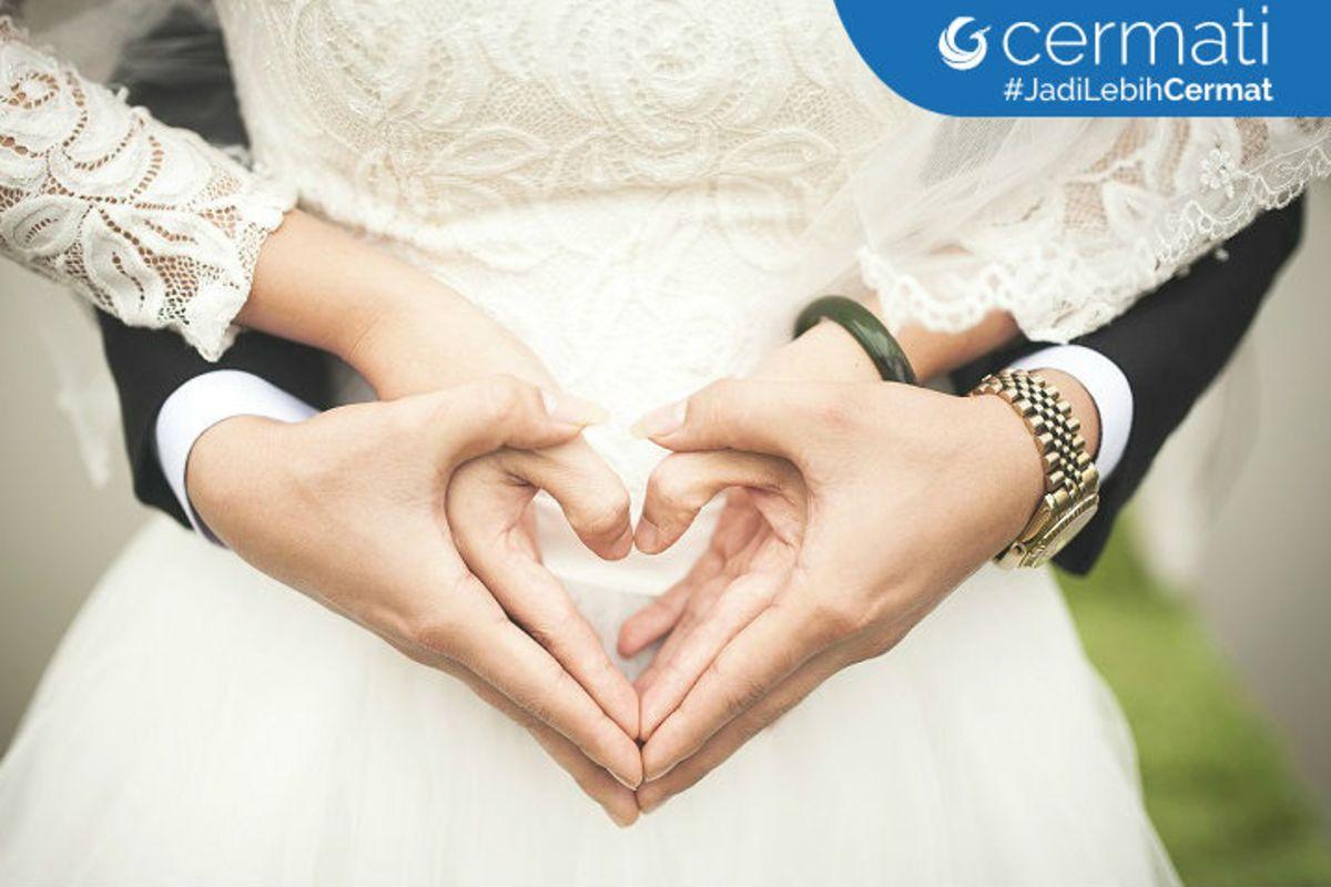 Sebelum Nikah Bahas 7 Hal Ini Dengan Pasangan Cermati Com
