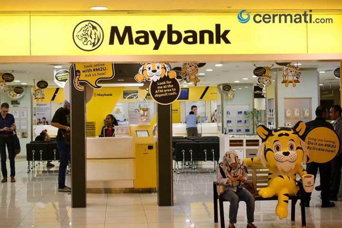 Ke Bank Di Hari Libur Ini Daftar Outlet Weekend Banking Maybank Cermati Com