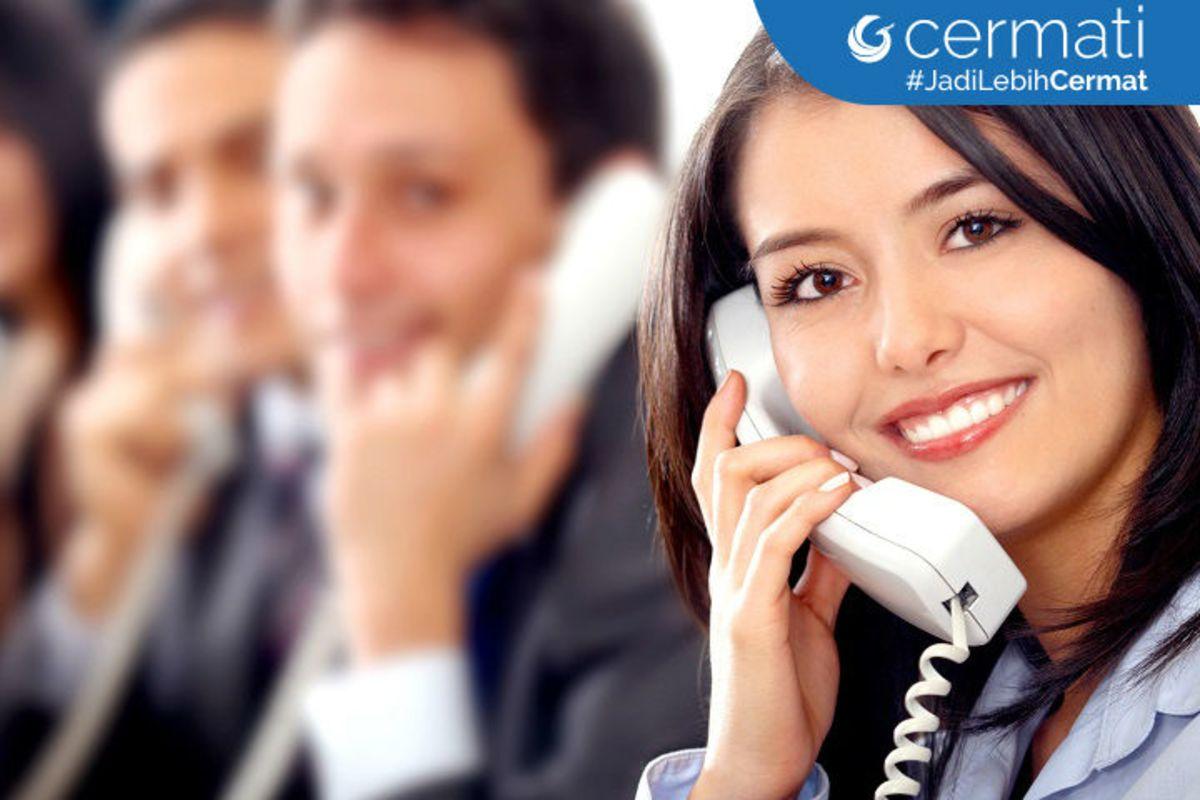 Nomor Call Center Maybank Indonesia Ini Bebas Dihubungi Selama 24 Jam Cermati Com