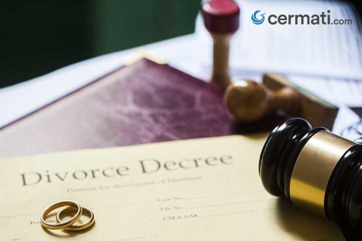 Langkah Langkah Mengajukan Gugatan Cerai Ke Pengadilan Cermati