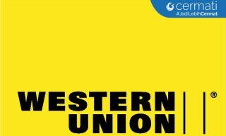 Pengambilan Uang Kiriman Western Union di Indomaret • Adham Somantrie