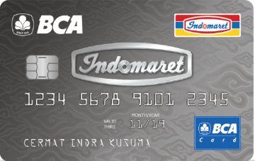 Kartu Kredit Bca Indomaret Cermati Com