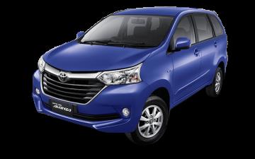 Simulasi Kredit Toyota Avanza Promo Dp Harga Cicilan Murah Cermati