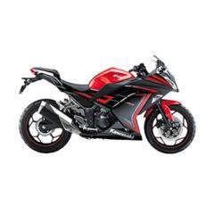 Kredit Motor Kawasaki Ninja 250 Se Cermati