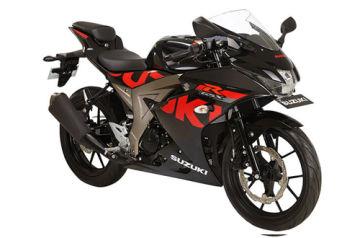 Kredit Motor Suzuki Gsx R150 2018 Dp Rendah Ajukan Online Cermati