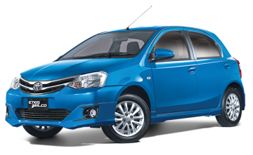 Simulasi Kredit Toyota Etios Valco Promo Dp Harga Cicilan Murah