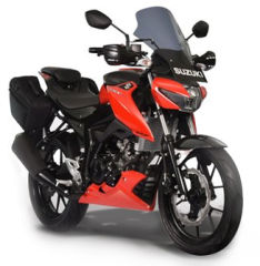 Kredit Motor Suzuki Gsx S150 Touring Dp Rendah Ajukan Online