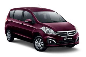 Simulasi Kredit Suzuki Ertiga Promo Dp Harga Cicilan Murah Cermati