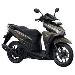 Kredit Motor Honda Vario 150 Esp Exclusive Cermati Com