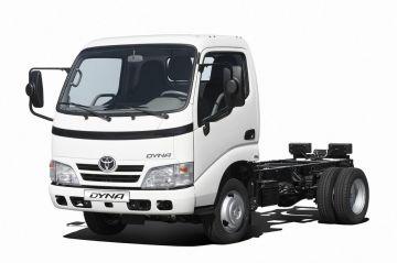 Simulasi Kredit Toyota Dyna Promo Dp Harga Cicilan Murah Cermati