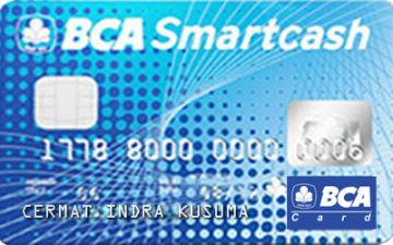 Kartu Kredit BCA Smartcash - Cermati.com