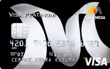 Kartu Kredit Mega Platinum Cermati Com