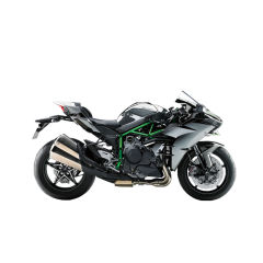 Kawasaki Ninja H2r >> Kawasaki Ninja H2