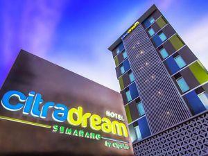 Hotel Citradream Semarang Diskon dengan harga khusus Danamon