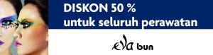 Promo Eva Bun Diskon 50% UOB
