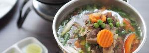 Kedai Sirih Merah Diskon 15% Food Only BCA