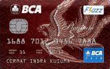 BCA Card Platinum Batik