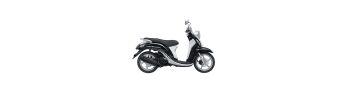 Kredit Motor Yamaha Mio Fino Premium FI
