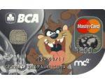 Kartu Kredit BCA MasterCard MC2