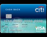 Kartu Kredit Citi Cash Back