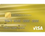 Kartu Kredit Maybank Visa Corporate Gold