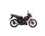 Kredit Motor Kawasaki Athlete Pro