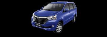 Kredit Mobil Toyota Avanza