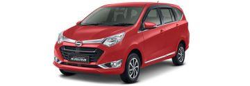Kredit Mobil Daihatsu Sigra