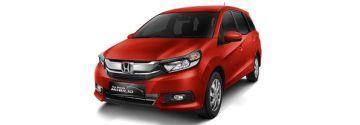 Kredit Mobil Honda Mobilio