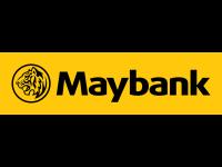 Maybank Deposito Valas