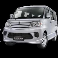 Kredit Mobil Daihatsu Luxio