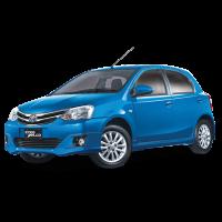 Kredit Mobil Toyota Etios Valco