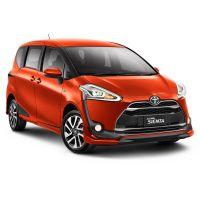 Kredit Mobil Toyota Sienta