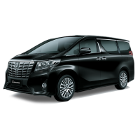 Kredit Mobil Toyota Alphard