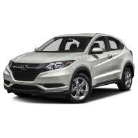 Kredit Mobil Honda HR-V