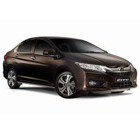 Kredit Mobil Honda City