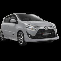 Kredit Mobil Toyota Agya