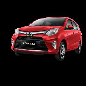 Kredit Mobil Toyota Calya E M/T
